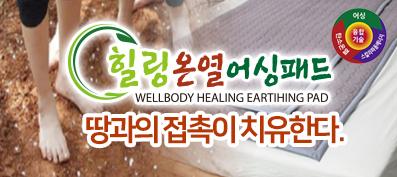 힐링온열어싱패드